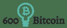 600 Bitcoin